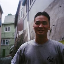Profil utilisateur de 민수