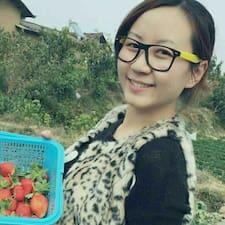 Profil Pengguna 菲