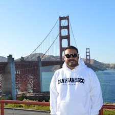Jorge A. User Profile