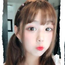 Profil utilisateur de 梦妍
