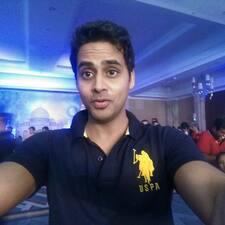 Profil Pengguna Ghalib