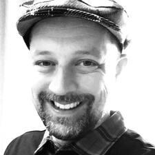 Jan-Erik User Profile