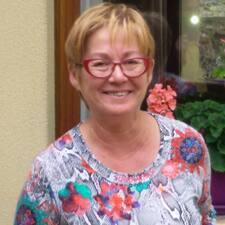Marie Laure - Uživatelský profil