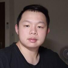 Профиль пользователя 建瑋