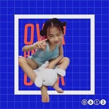 婷婷 - Profil Użytkownika
