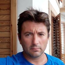 Alfonso Brugerprofil