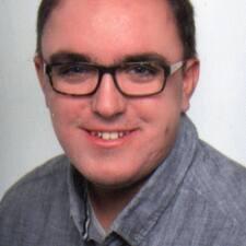 Profil Pengguna Jakob