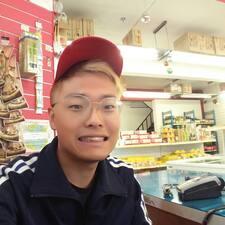 Profilo utente di Heedong