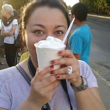 Julietta User Profile