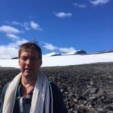 Sven  Arne Kullanıcı Profili