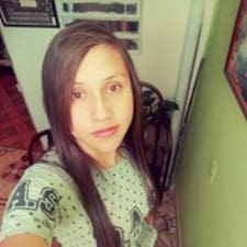 Alejandra User Profile