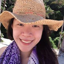 Yahui User Profile