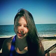 Giovanna - Uživatelský profil