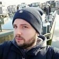 Profil korisnika Antonino