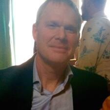 Stephen Brukerprofil