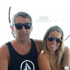 Claudia Y Goosy User Profile