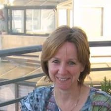 Maggie - Uživatelský profil