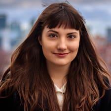 Profil korisnika Marienka