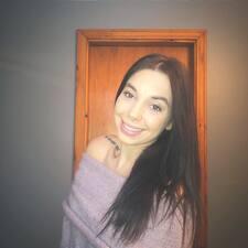 Profil utilisateur de Jacquelyn
