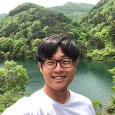 Profilo utente di Woo Chul