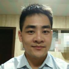 洪壮 - Uživatelský profil