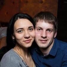 Profilo utente di Sergei