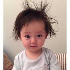 Perfil do usuário de 振涛