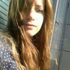 Profil utilisateur de Neria