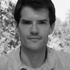 Profilo utente di Pavle