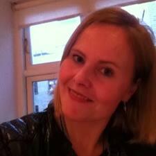 Profil utilisateur de Lene