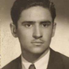 Marcelino User Profile