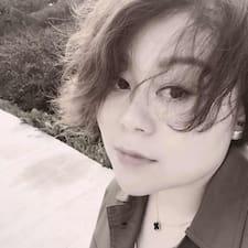 远琳 User Profile