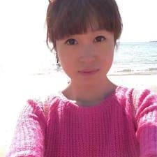 代小露 User Profile