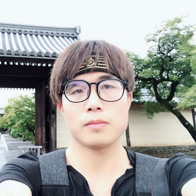 慎锐 User Profile