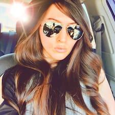 Imrah User Profile