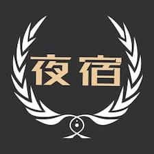 Profil utilisateur de 仲勇