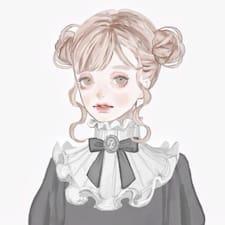 Profil utilisateur de 苡甜