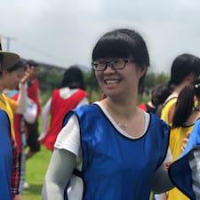 Profil uporabnika 芳