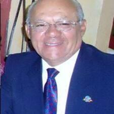 Victor Manuel felhasználói profilja
