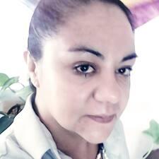 Miriam User Profile