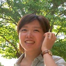 Profil utilisateur de Shizuka