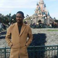 Användarprofil för Marvin