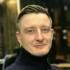 Егоров User Profile