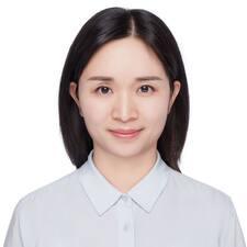 雯静 User Profile