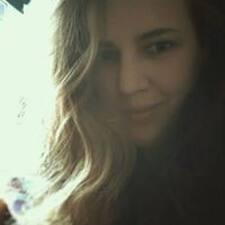 Profil Pengguna Katarína