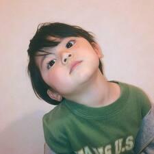 嘉明 User Profile