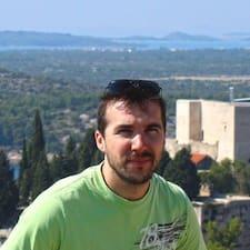 Profil korisnika Stipe