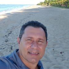 โพรไฟล์ผู้ใช้ Ricardo Santos