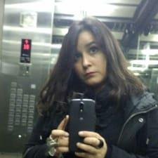 โพรไฟล์ผู้ใช้ Silvana