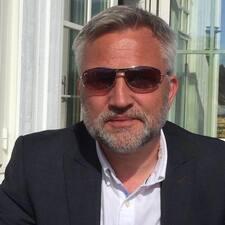 Profil utilisateur de Espen Aasen